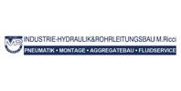 Industrie-Hydraulik+Rohrleitungsbau GmbH M. Ricci