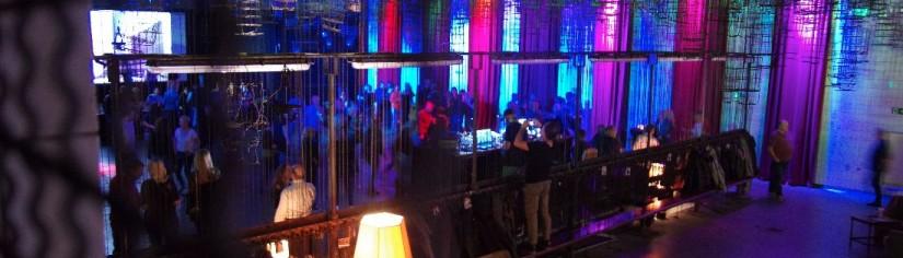 Zechengold: Knapp 200 Hertener tanzten den Bergmann