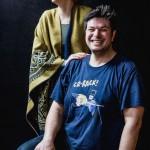 Seit mehr als fünf Jahren singen Eisenhut und Sesjak gemeinsam.