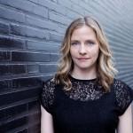 Jennifer Ewert vom Ensemble Spielkinder