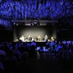 Schwarzkaue: Bislang fanden unsere Veranstaltungen unter Kauenkörben statt – in Zukunft nutzen wir das Maschinenhaus